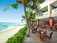 Candi Beach Resort & Spa Bild 11