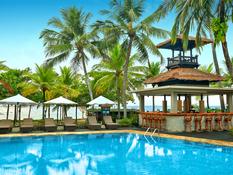 Candi Beach Resort & Spa Bild 12