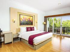 Hotel Puri Saron Seminyak Bild 02