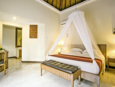 Hotel Parigata Villas Resort Bild 03