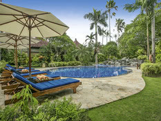 Hotel Parigata Villas Resort Bild 07