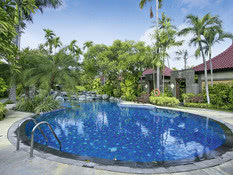 Hotel Parigata Villas Resort Bild 02