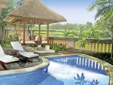 Ubud Village Resort & Spa Bild 01