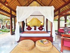 Ubud Village Resort & Spa Bild 02