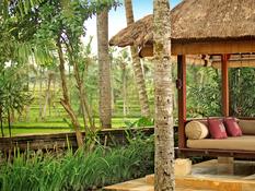 Ubud Village Resort & Spa Bild 05