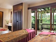Ubud Village Resort & Spa Bild 06
