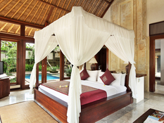 Ubud Village Resort & Spa Bild 08