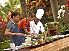 Ubud Village Resort & Spa Bild 09