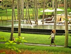 Ubud Village Resort & Spa Bild 10