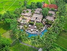 Ubud Village Resort & Spa Bild 11
