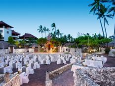 Nusa Dua Beach & Spa Bild 12