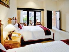 Hotel Swastika Bungalows Bild 02