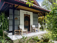 Puri Kelapa Garden Cottages Bild 03