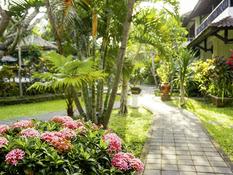 Puri Kelapa Garden Cottages Bild 04