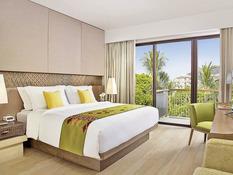 Mövenpick Resort & Spa Bild 02