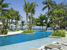 The Anvaya Beach Resort Bild 03