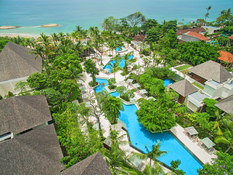 The Anvaya Beach Resort Bild 01