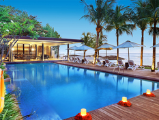 The Anvaya Beach Resort Bild 07