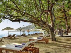 Matahari Beach Resort & Spa Bild 06