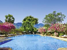 Matahari Beach Resort & Spa Bild 03