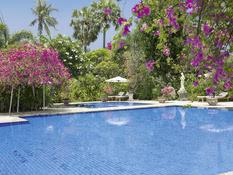 Matahari Beach Resort & Spa Bild 07