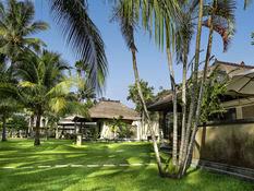 Hotel Puri Bagus Lovina Bild 04