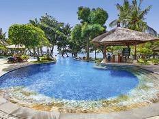 Hotel Puri Bagus Lovina Bild 03