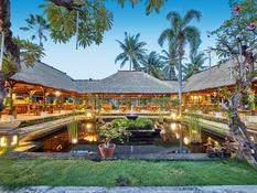 Hotel Puri Bagus Lovina Bild 12