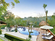 Nandini Jungle Resort Bild 01