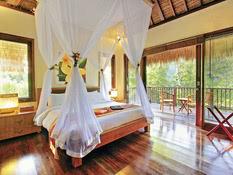 Nandini Jungle Resort Bild 03
