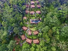 Nandini Jungle Resort Bild 05