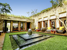 Maya Ubud Resort & Spa Bild 05