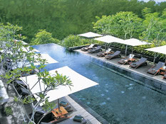 Maya Ubud Resort & Spa Bild 01