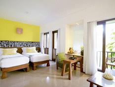 Maya Ubud Resort & Spa Bild 02