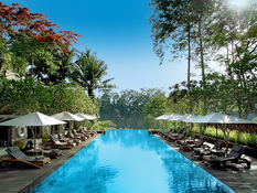 Maya Ubud Resort & Spa Bild 07