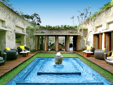 Maya Ubud Resort & Spa Bild 11