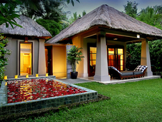 Maya Ubud Resort & Spa Bild 10