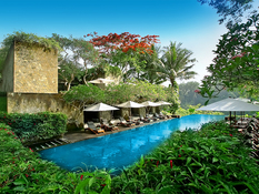 Maya Ubud Resort & Spa Bild 09
