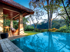 Maya Ubud Resort & Spa Bild 12