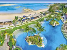 Hotel Nikko Bali Benoa Beach Bild 01