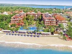 Hotel Nikko Bali Benoa Beach Bild 07