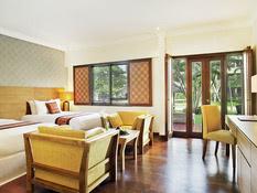 Hotel Nikko Bali Benoa Beach Bild 05