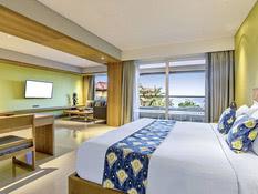 Hotel Nikko Bali Benoa Beach Bild 06