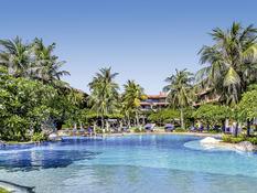 Hotel Nikko Bali Benoa Beach Bild 04