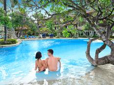 Hotel Nikko Bali Benoa Beach Bild 11