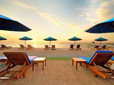 Hotel Nikko Bali Benoa Beach Bild 09