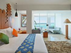 Hotel Nikko Bali Benoa Beach Bild 03