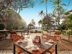 Hotel Nikko Bali Benoa Beach Bild 10