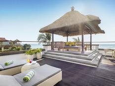 Hotel Nikko Bali Benoa Beach Bild 02