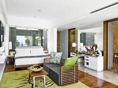 Maya Sanur Resort & Spa Bild 04